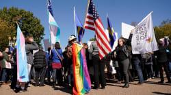Elecciones intermedias en EU: una 'ola' de candidaturas LGBT quiere ahogar a