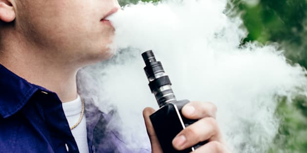 """""""Millions of smokers who were otherwise unable or unwilling to quit, have now switched to 'vaping' with substantial health benefits and greatly-reduced disease risk."""""""