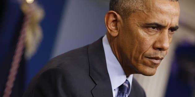 Obama, le déclin américain, la Syrie et Israël