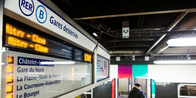 Les syndicats veulent parler avec le 1er ministre — SNCF