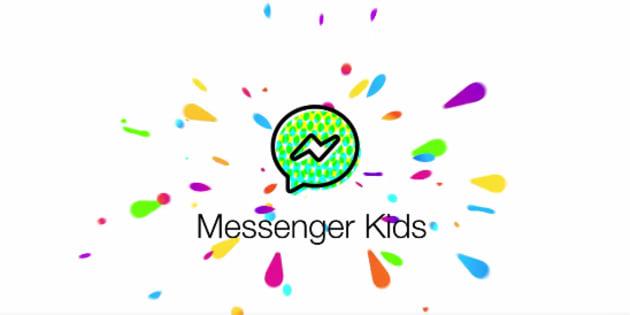 """Facebook lance sa première version """"enfants"""" de Messenger aux États-Unis ce lundi 4 décembre."""