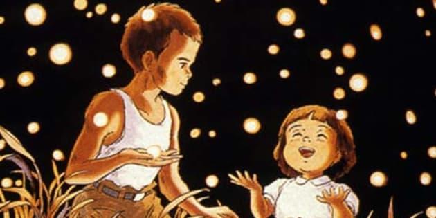 """Mort d'Isao Takahata, cofondateur du studio Ghibli et réalisateur du """"Tombeau des lucioles"""""""
