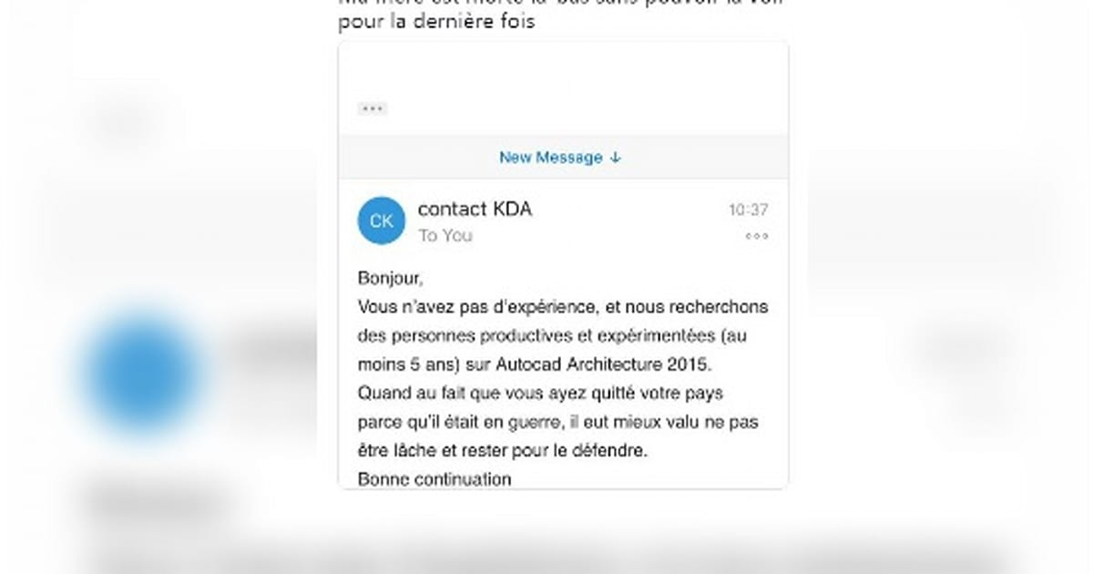 KDA, an architectural firm, pleads for piracy after a humiliating
