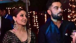 This Video Of Anushka Sharma & Virat Kohli Having A Dance Off Is All Of Us At