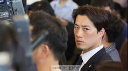 El guapo guardaespaldas del presidente de Corea del Sur es la nueva obsesión de