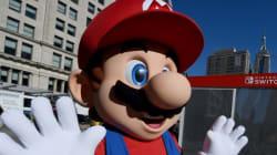 Super Mario Bros bientôt au