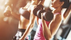 Why Exercise Alone Isn't Enough To Prevent Weight