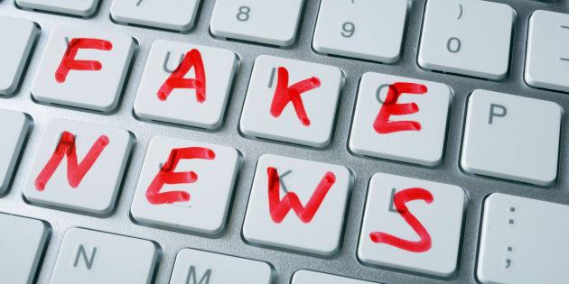 Atualmente, o Facebook ainda é de longe a maior fonte de notícias falsas.