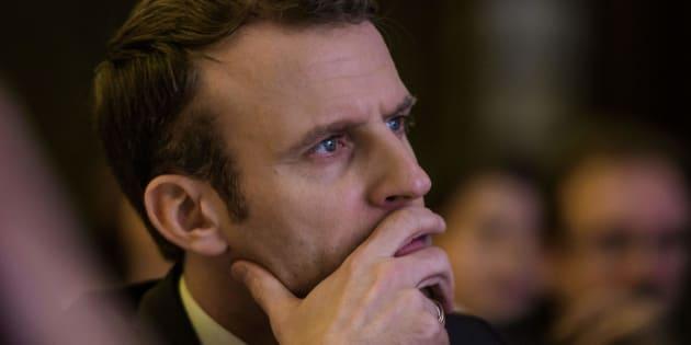 La popularité de Macron et Philippe à nouveau en forte baisse