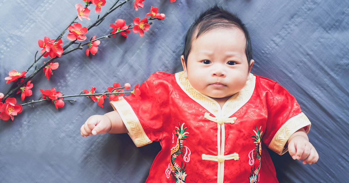11 Auspicious Baby Names Inspired By The Lunar New Year | HuffPost Canada