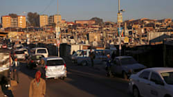 A Parliament In The Township -- This Is What A Radically Reimagined South Africa Would Look