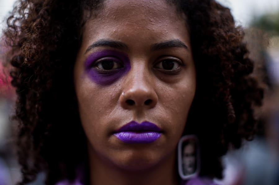 O Brasil teve mais de 220 mil queixas de violência doméstica em 2017, segundo dados do Anuário Brasileiro de Segurança Pública.