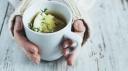 Razones por las que el té es la mejor cirugía plástica