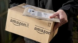 Amazon festeggia il primato in Italia e regala buoni sconto (ma solo per