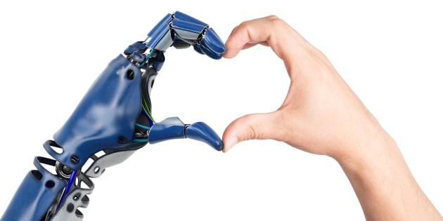 4 raisons pour lesquelles l'homme qui simule est très différent d'un robot.