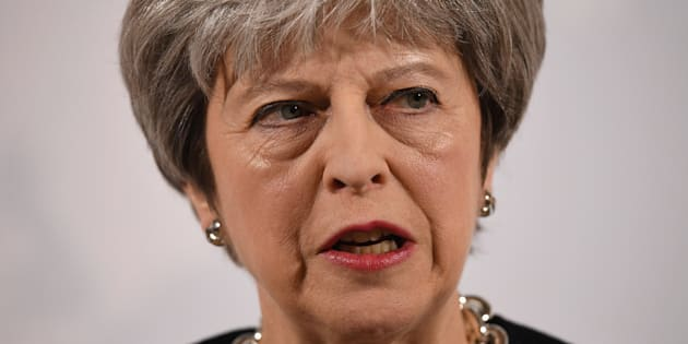 Ex-espion russe empoisonné: Theresa May annonce la