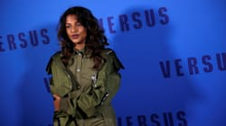 Musician M.I.A. Makes It To Toronto In Time For Documentary
