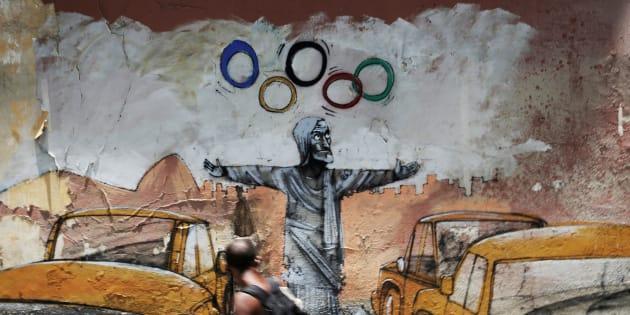 Une enquête ouverte pour corruption au Brésil sur l'attribution des JO de Rio