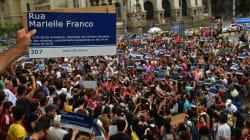 Marielle Franco, la activista brasileña asesinada que reunió a miles pidiendo