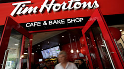 Tim Hortons Opens In China, Serving Salted Egg Yolk