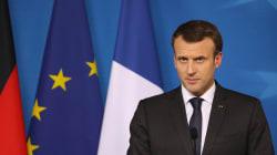 L'Élysée dément l'envoi de troupes en Syrie en soutien aux