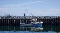 La pêche commerciale débute: les accidents peuvent être évités, dit la
