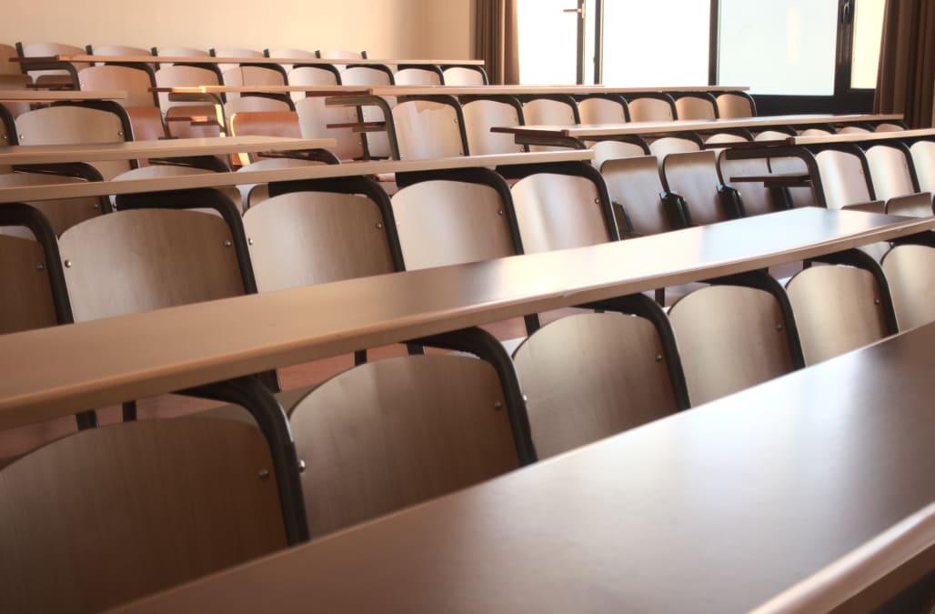 Colleges take a major hit in undergrad enrollment