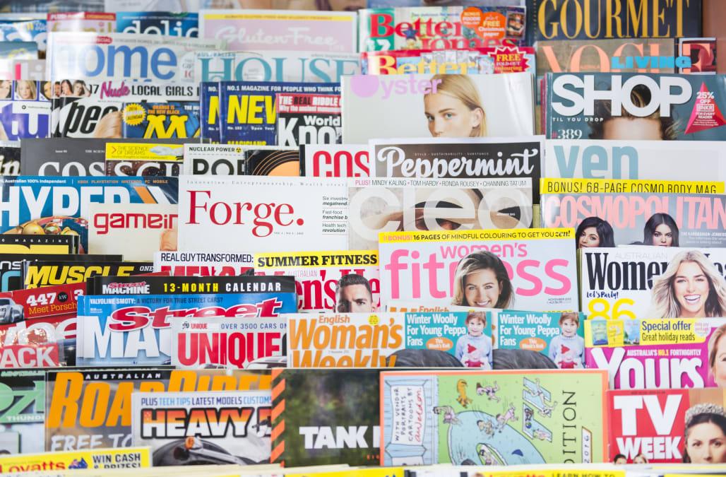 Prime Day 2019 Amazon Newsstand Announces Magazine Subscription Deals Aol Entertainment