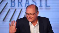 Alckmin propõe abertura da economia para gerar