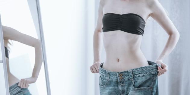 Vous n'avez sans doute jamais entendu parler de la nostalgie anorexique, mais ça existe, et je vous le dis d'expérience.