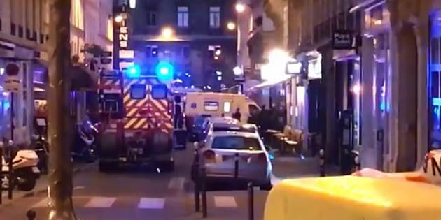 Attentat au couteau à Paris: ce que l'on sait de l'assaillant