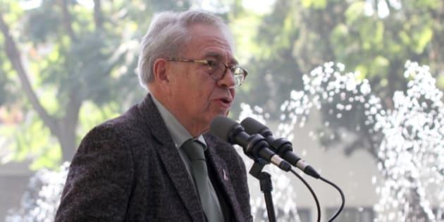Una de las metas del nuevo secretario de Salud, Jorge Alcocer Varela será la unificación del IMSS, ISSSTE y los Servicios de Salud de Pemex, para conformar un sistema nacional de cobertura universal.