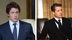 Hugh Grant Is Returning As Britain's Now Married PM In Love Actually