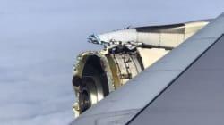 Atterrissage d'urgence pour un A380 d'Air France au Canada après une avarie
