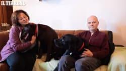 Luca, 53 anni di Vinci, ha un infarto mentre fa la doccia: lo salvano i suoi due