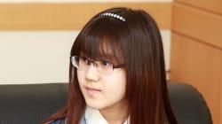 自宅学習の少女、14歳で大学合格