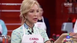Mofas a costa de Carmen Lomana tras afirmar que es vegetariana de