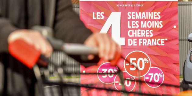 Après l'affaire du Nutella, Intermarché arrête les promotions à -70%.