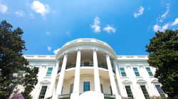 Démission d'un second employé de la Maison-Blanche, accusé de violences