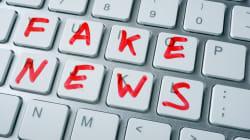 «Fake news»: l'expression de l'année 2017 selon le dictionnaire
