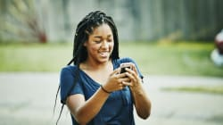 How To Help Teen Girls Use Social Media With