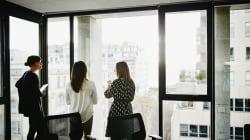 BLOGUE L'avenir de l'industrie publicitaire, c'est toi, toi et aussi
