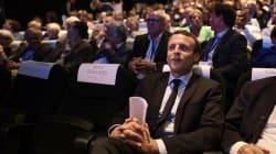Macron a choisi un lieu symbolique pour recevoir le chef du gouvernement italien à