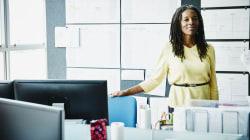 Dear Men: Here's How To Love A Boss
