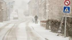 Les dernières prévisions météo pour la vague de grand froid qui gagne la
