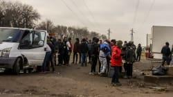 Derrière la rixe de Calais, l'enjeu de la distribution des