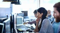 Women In Canadian Tech Take Home $20K Less Than Men:
