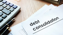5 Things You Need To Know About Debt Consolidation, If You're Considering