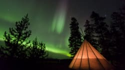 6 Glamping Spots With Breathtaking Views Of