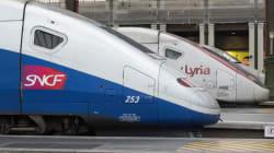 730 passagers ont passé la nuit dans un TGV bloqué à